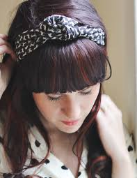 knotted headband scarf styling ideas a beautiful mess