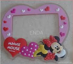Mickey Mouse Photo Album Custom Mickey Mouse Photo Frame Dain China Manufacturer