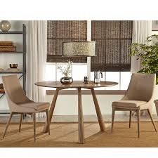 Modern Dining Room Table Png Modern Dining Tables Dabney Walnut Table Eurway