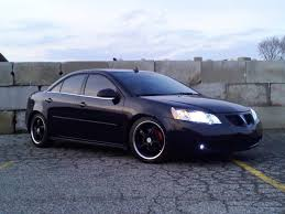 midnightg6gt 2008 pontiac g6 specs photos modification info at