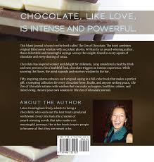 What Book Is Seeking Based On The Zen Of Chocolate Journal Wisdom By The Bar Zen For