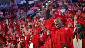 Ncsu Campus Map 330 Graduating From College Of Education May 13 College Of