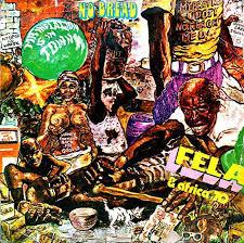 Photo Album Sleeves Meet The Designer Behind Fela Kuti U0027s Riotous Record Sleeves The