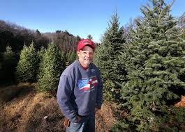 the christmas farm begins its 25th season local