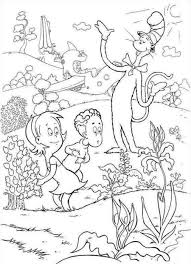 dr seuss printable free coloring pages on art coloring pages