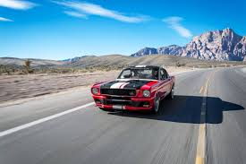 ring brothers mustang for sale ringbrothers now sell carbon fiber hoods for early mustangs