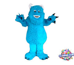 monsters characters kids party ny birthday party characters