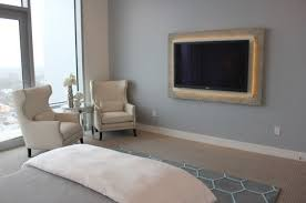 Interior Design Tv Wall Mounting by Beautiful Interiors Featuring Wall Mounted Tvs