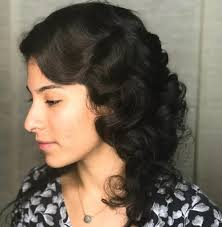 old fashioned hairstyles for long hair vintage hairstyle techniques how to create rag impressive old