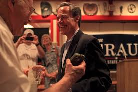 Barn Door Restaurant San Antonio Tx by Straus Beats Tea Party Backed Challenger In District 121 Race