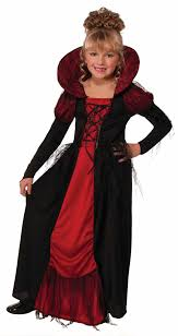 kids vampiress queen girls costume 22 99 the costume land