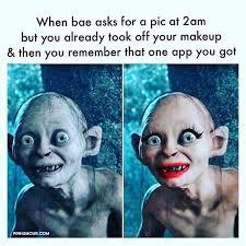 Smeagol Meme - last bing queries pictures for smeagol meme