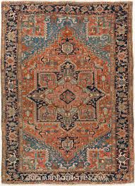 Antique Heriz Rug Antique Oriental Rugs For Sale Old Antiques