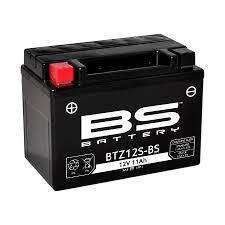 honda sh 300 bs mf bakimsiz akü btz12s bs 12 volt 11 amper 11 14