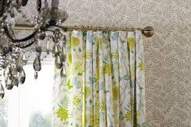 Green Curtain Pole Curtain Poles Alamo Blinds Wokingham Reading Bracknell