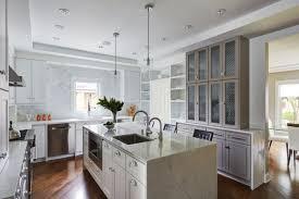 transitional kitchen cabinets for markham richmond hill