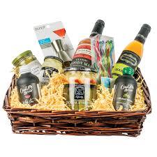 fresh market gift baskets business gift guide acme fresh market catering