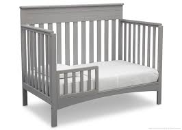 Bertini Pembrooke 4 In 1 Convertible Crib by Crib Turns Into Bed Extraordinary Babies Beds And Convertible Crib