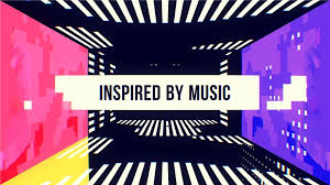 inspired by music promo special events after effects templates