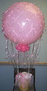 balloons gift basket expressions ribbons and bows air