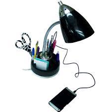 desk lamp organizer base home design ideas