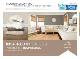 inspired interiors color card by 김종민 issuu