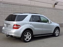 2007 mercedes suv used 2007 mercedes ml350 3 5l at auto house usa saugus