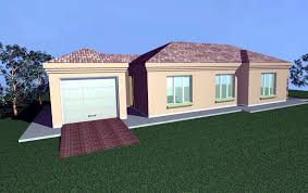 4 bedroom house plans south africa home design ideas