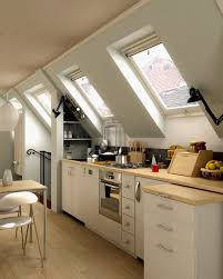 attic kitchen ideas 57 kitchen attic living the roof luxurious attic room in