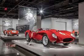 Classic Cars For Sale In Los Angeles Ca Petersen Automotive Museum Los Angeles Museum Petersen