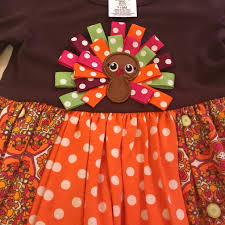 bonnie baby thanksgiving dress 18 month mercari buy sell
