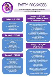 wedding planner prices wedding planner packages and pricing xeniapolska