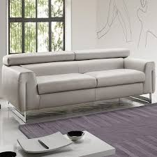 German Leather Sofas Quality Contemporary Sofas Made In Italy Germany