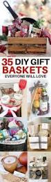50 themed christmas basket ideas christmas gifts gift and holidays