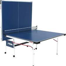 stiga eurotek table tennis table stiga ping pong table automatic roller ping pong table table ping
