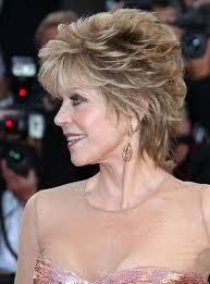 jane fonda hairstyles for women over 60 jane fonda hairstyle galleries hairstyles by unixcode