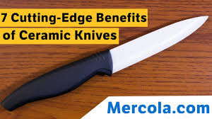 7 cutting edge benefits of ceramic knives youtube