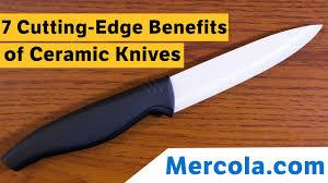 7 cutting edge benefits of ceramic knives youtube