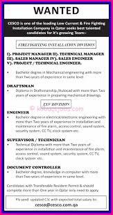 wanted cesco qatar gulf jobs for malayalees