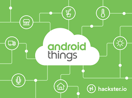 android community android developers android things hackster community