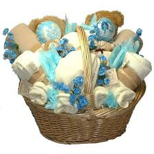 baby basket gifts naturally gift baskets flowers