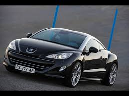 peugeot rcz 2010 peugeot rcz specs and photos strongauto