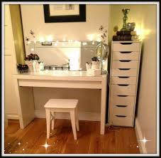 Makeup Lighted Mirror Makeup Vanity Bathroomty With Granite Top Diy Makeup Lighted