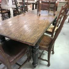 dining table jb crantock mahogany finish drop leaf dining table