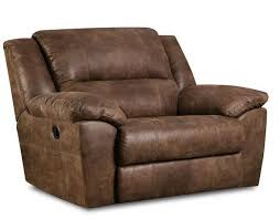 Simmons Recliner Sofa Big Recliner Chair Wide Power Simmons Leather Http