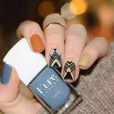 60 geometric nail art ideas geometric nail art hand care and
