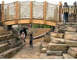 lafayette park playground miller company landscape architects