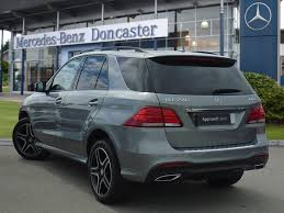 mercedes doncaster used mercedes gle doncaster rac cars