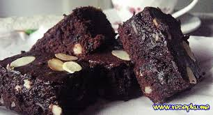 cara membuat brownies kukus simple resep brownies kukus cokelat sederhana resep kue resepku me