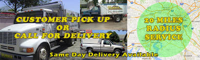 Landscapers Supply Greenville by Landscape Materials Stone Sand Mulch Delivery Burke Landscape